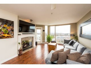 Photo 3: 411 8420 JELLICOE Street in Vancouver: Fraserview VE Condo for sale (Vancouver East)  : MLS®# R2247623