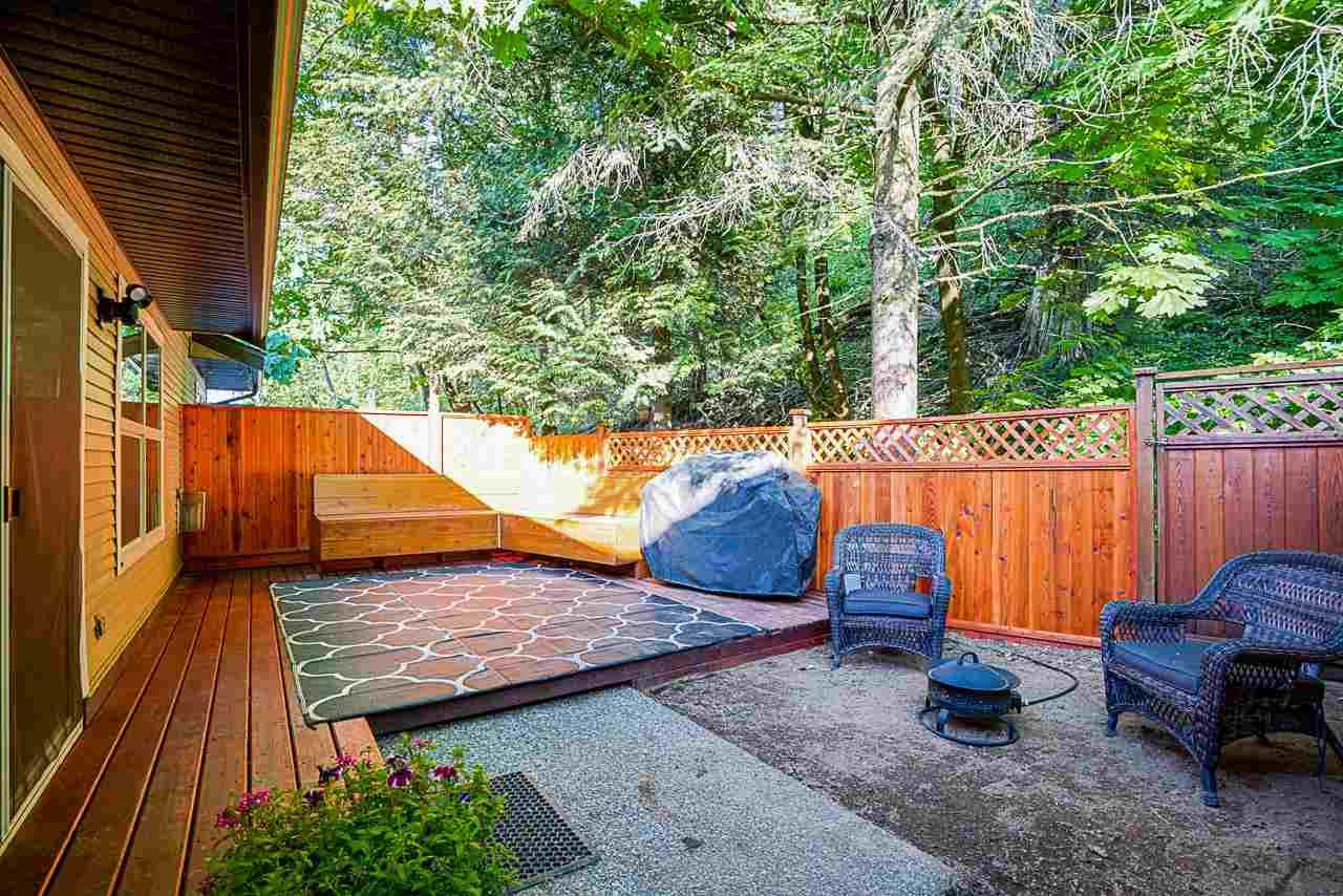 """Photo 35: Photos: 48 36060 OLD YALE Road in Abbotsford: Abbotsford East Townhouse for sale in """"Mountain View Village"""" : MLS®# R2586333"""