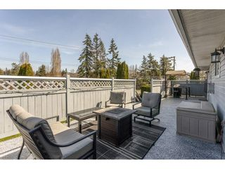 Photo 34: 21553 49B Avenue in Langley: Murrayville House for sale : MLS®# R2559490