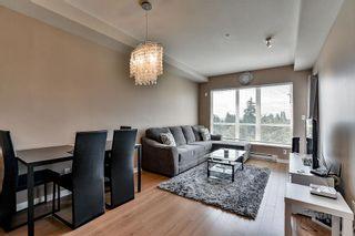 Photo 3: 417 6440 194 Street in Surrey: Clayton Condo for sale (Cloverdale)  : MLS®# R2091537