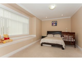 Photo 12: 3118 ENGINEER Court in Abbotsford: Aberdeen House for sale : MLS®# R2203999