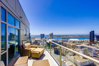 Photo 13: Condo for rent : 3 bedrooms : 800 The Mark Lane #3101 in San Diego