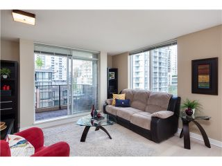 Photo 7: # 905 1055 HOMER ST in Vancouver: Yaletown Condo for sale (Vancouver West)  : MLS®# V1081299