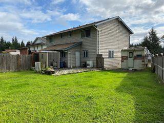 Photo 3: A 9565 McDougal Rd in : NI Port Hardy Half Duplex for sale (North Island)  : MLS®# 883089