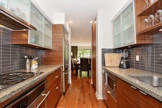 "Photo 31: 1468 ARBUTUS Street in Vancouver: Kitsilano Townhouse for sale in ""KITS POINT"" (Vancouver West)  : MLS®# R2111656"