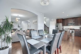 Photo 11: 133 WALDEN Square SE in Calgary: Walden Detached for sale : MLS®# A1101380