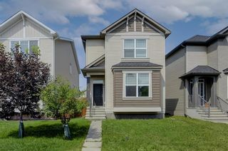Main Photo: 218 Cranford Way SE in Calgary: Cranston Detached for sale : MLS®# A1131889