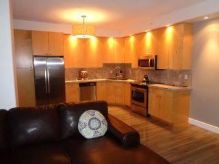 Photo 9: 502-619 Victoria Street in Kamloops: South Kamloops Condo for sale : MLS®# 132051