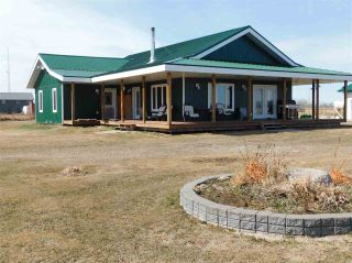 Photo 1: 57422 Rge Rd 233: Rural Sturgeon County House for sale : MLS®# E4239069