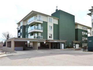 Photo 3: 209 3101 34 Avenue NW in Calgary: Varsity Condo for sale : MLS®# C4113505