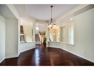 Photo 3: 46 MAPLE CT in Port Moody: Heritage Woods PM House for sale : MLS®# V1022503