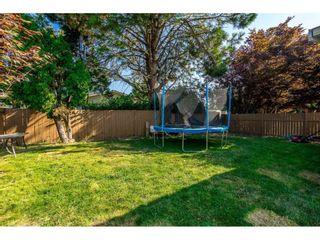 Photo 20: 31575 OAKRIDGE Crescent in Abbotsford: Poplar House for sale : MLS®# R2394369
