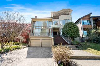 Photo 1: 4450 W 1ST AVENUE in Vancouver: Point Grey House for sale (Vancouver West)  : MLS®# R2566550