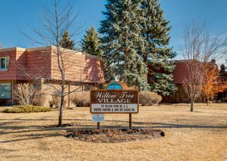 Photo 40: 5 714 Willow Park Drive SE in Calgary: Willow Park Row/Townhouse for sale : MLS®# A1084820