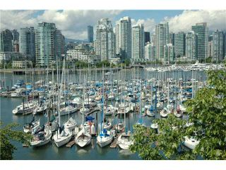 "Photo 1: # 311 674 LEG IN BOOT SQ in Vancouver: False Creek Condo for sale in ""MARKET HILL"" (Vancouver West)  : MLS®# V853162"