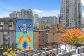 Photo 28: 1102 66 W CORDOVA Street in Vancouver: Downtown VW Condo for sale (Vancouver West)  : MLS®# R2617647