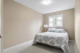 Photo 19: 24 10 WOODCREST Lane: Fort Saskatchewan Townhouse for sale : MLS®# E4262079