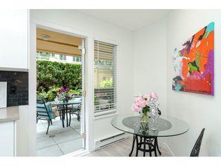 "Photo 15: 104 15155 22 Avenue in Surrey: Sunnyside Park Surrey Condo for sale in ""Villa Pacific"" (South Surrey White Rock)  : MLS®# R2466391"