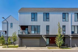 Photo 23: 205 Bow Grove NW in Calgary: Bowness Row/Townhouse for sale : MLS®# A1138305
