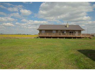 Photo 29: 155013 B Range Road 275: Rural Willow Creek M.D. House for sale : MLS®# C4019954