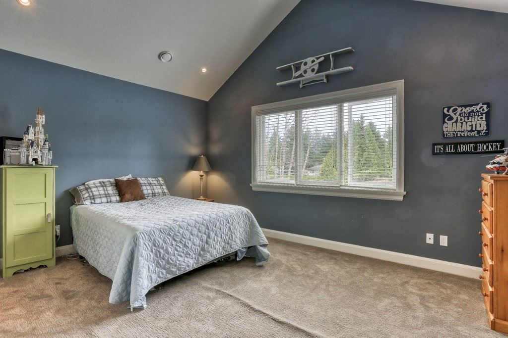 Photo 36: Photos: 20053 FERNRIDGE CRESCENT in Langley: Brookswood Langley House for sale : MLS®# R2530533