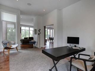 Photo 18: 8703 105 Street in Edmonton: Zone 15 House Half Duplex for sale : MLS®# E4247547