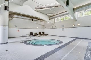 """Photo 25: 1502 188 KEEFER Place in Vancouver: Downtown VW Condo for sale in """"ESPANA TOWER B"""" (Vancouver West)  : MLS®# R2508962"""