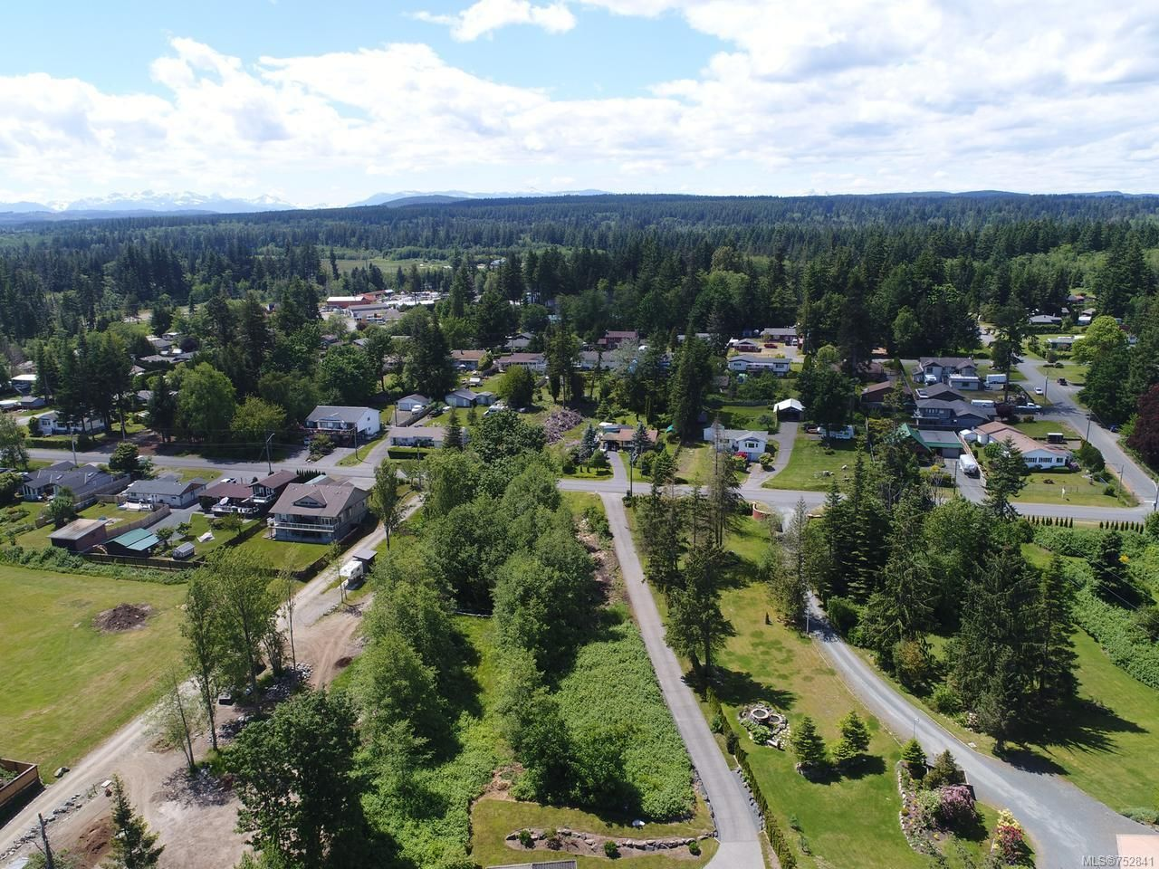 Main Photo: 3891 Discovery Dr in CAMPBELL RIVER: CR Campbell River North Land for sale (Campbell River)  : MLS®# 752841