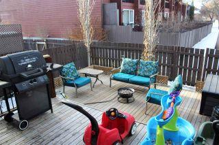 Photo 33: 12 LORELEI Close in Edmonton: Zone 27 Townhouse for sale : MLS®# E4224877