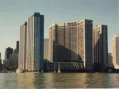 Main Photo:  in : Downtown/ Waterfront Condo for sale (Toronto C01)