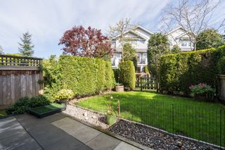 """Photo 23: 17 20449 66 Avenue in Langley: Willoughby Heights Townhouse for sale in """"NATURE'S LANDING"""" : MLS®# R2163715"""