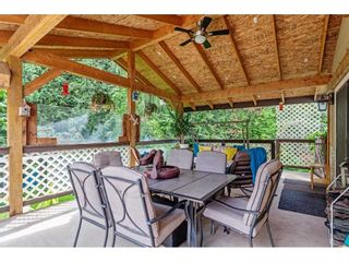 Photo 25: 2877 267A Street in Langley: Aldergrove Langley House for sale : MLS®# R2587278