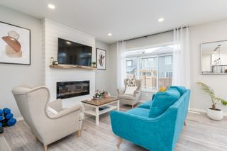 Photo 10: 3118 CHOKECHERRY Bend SW in Edmonton: Zone 53 House for sale : MLS®# E4265563