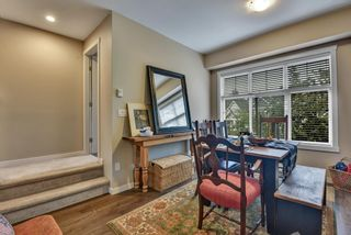 """Photo 12: 64 6123 138 Street in Surrey: Sullivan Station Townhouse for sale in """"Panorama Woods"""" : MLS®# R2608409"""