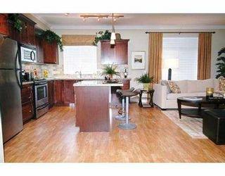 "Photo 6: 111 12258 224TH Street in Maple_Ridge: East Central Condo for sale in ""STONEGATE"" (Maple Ridge)  : MLS®# V659311"