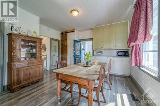 Photo 3: 295 MAIN STREET in Plantagenet: House for sale : MLS®# 1250967
