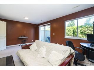"""Photo 27: 32 7640 BLOTT Street in Mission: Mission BC Townhouse for sale in """"Amber Lea"""" : MLS®# R2598322"""