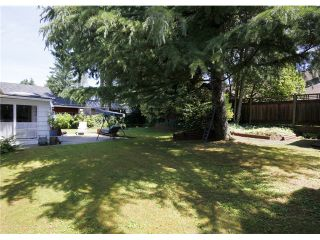 Photo 2: 11710 195B Street in Pitt Meadows: South Meadows House for sale : MLS®# V968896