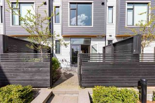 Photo 40: 1492 W 58TH Avenue in Vancouver: South Granville Townhouse for sale (Vancouver West)  : MLS®# R2561926