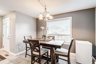 Photo 13: 10 Luxstone Point SW: Airdrie Semi Detached for sale : MLS®# A1146680