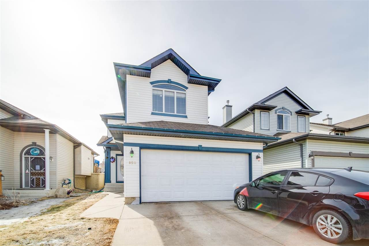 Main Photo: 8511 6 Avenue in Edmonton: Zone 53 House for sale : MLS®# E4237111