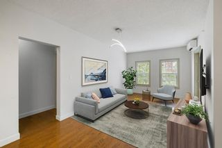 Main Photo: 2303 5605 Henwood Street SW in Calgary: Garrison Green Apartment for sale : MLS®# A1136927