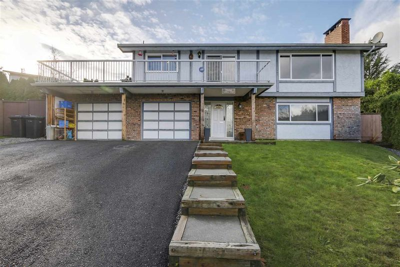 FEATURED LISTING: 2950 ADMIRAL Court Coquitlam