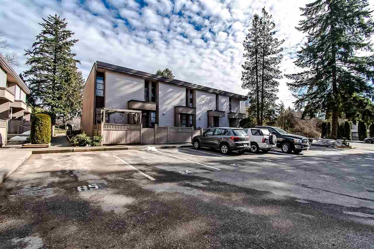 """Main Photo: 36 13795 102 Avenue in Surrey: Whalley Townhouse for sale in """"THE MEADOWS"""" (North Surrey)  : MLS®# R2345680"""