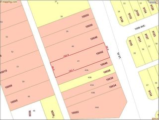 Photo 10: 10042 92 Street in Edmonton: Zone 13 Vacant Lot for sale : MLS®# E4243530