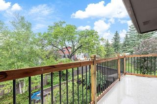 Photo 21: 31 EDGEWOOD Place NW in Calgary: Edgemont Detached for sale : MLS®# C4305127