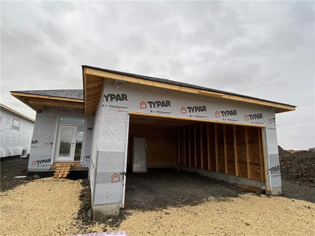 Main Photo: 41 Aberdeen Drive in Niverville: The Highlands Residential for sale (R07)  : MLS®# 202025633