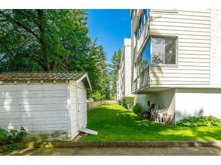 """Photo 27: 107 32070 PEARDONVILLE Road in Abbotsford: Abbotsford West Condo for sale in """"Silverwood Manor"""" : MLS®# R2606241"""