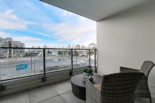 """Photo 11: 502 110 SWITCHMEN Street in Vancouver: Mount Pleasant VE Condo for sale in """"LIDO"""" (Vancouver East)  : MLS®# V1099735"""