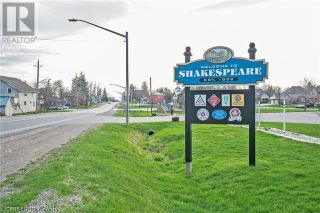 Photo 9: 145 LINE 34 Street in Shakespeare: Vacant Land for sale : MLS®# 40015387